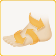 Właściwości butów Memo